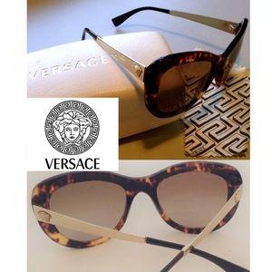 💕HOST PICK!💕😎 Versace Medusa Sunglasses